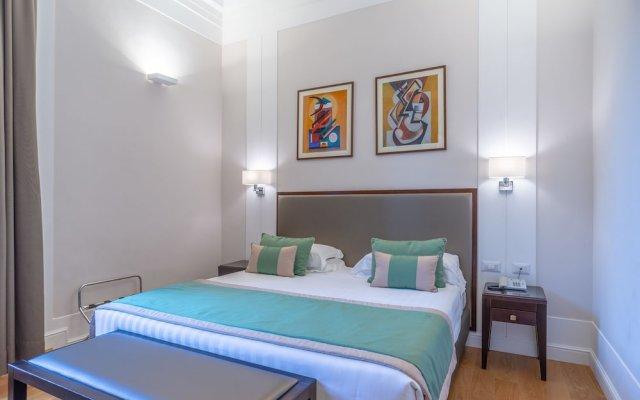 Отель Internazionale Domus Италия, Рим - отзывы, цены и фото номеров - забронировать отель Internazionale Domus онлайн вид на фасад