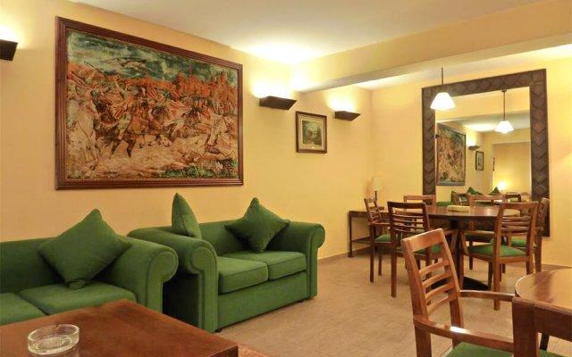 Hotel Bellpi 1