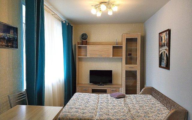 Апартаменты Apartment Volodarskogo 59 Ярославль комната для гостей
