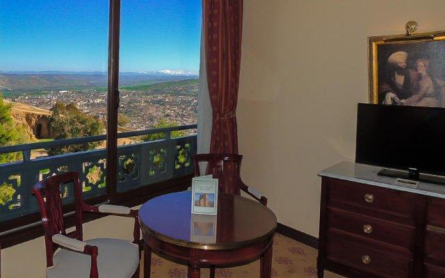Отель Les Merinides Марокко, Фес - отзывы, цены и фото номеров - забронировать отель Les Merinides онлайн комната для гостей