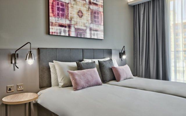 Отель Number 11 Urban Hotel Мальта, Сан Джулианс - отзывы, цены и фото номеров - забронировать отель Number 11 Urban Hotel онлайн комната для гостей