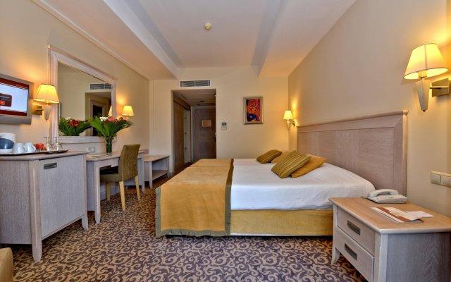 Отель Side Star Park Сиде комната для гостей