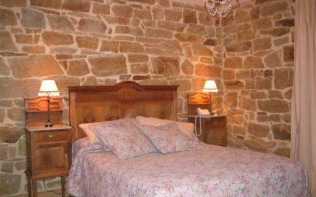 Отель Posada Venta Hornizo комната для гостей