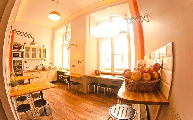 Отель Hostel Rynek 7 - Hostel Польша, Краков - 1 отзыв об отеле, цены и фото номеров - забронировать отель Hostel Rynek 7 - Hostel онлайн развлечения