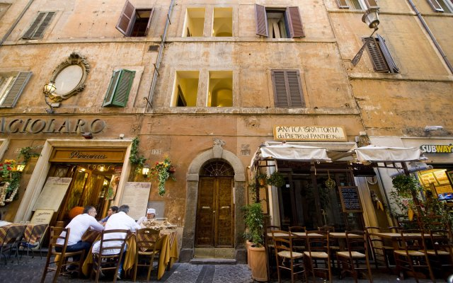Отель POP Art B&B Италия, Рим - отзывы, цены и фото номеров - забронировать отель POP Art B&B онлайн помещение для мероприятий