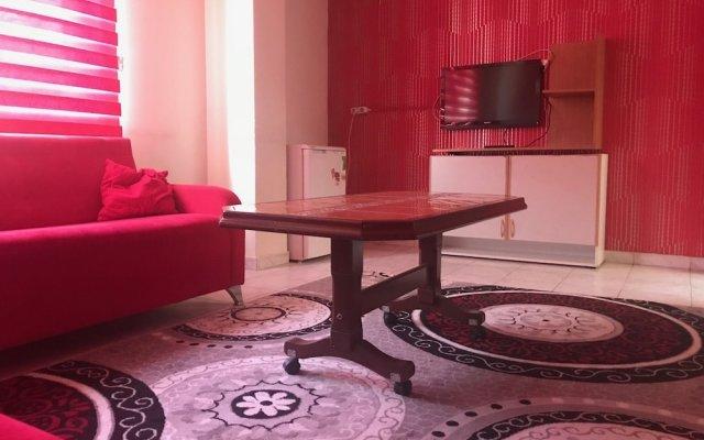 Vatan Konukevi Турция, Кайсери - отзывы, цены и фото номеров - забронировать отель Vatan Konukevi онлайн комната для гостей