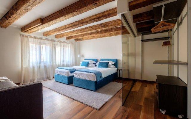Отель Ca' Moro - Lido Италия, Венеция - отзывы, цены и фото номеров - забронировать отель Ca' Moro - Lido онлайн комната для гостей