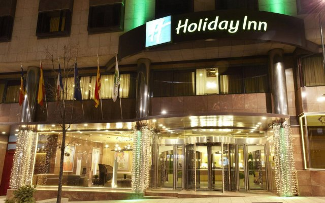 Holiday Inn Andorra 0