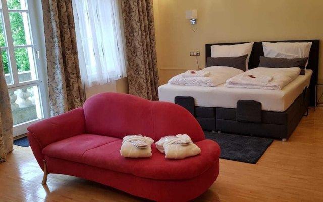 Отель Villa Lalee Германия, Дрезден - отзывы, цены и фото номеров - забронировать отель Villa Lalee онлайн
