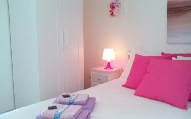 Апартаменты Lisbon Alfama - Santa Luzia Apartments комната для гостей