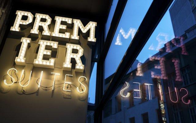 PREMIER SUITES PLUS Antwerp