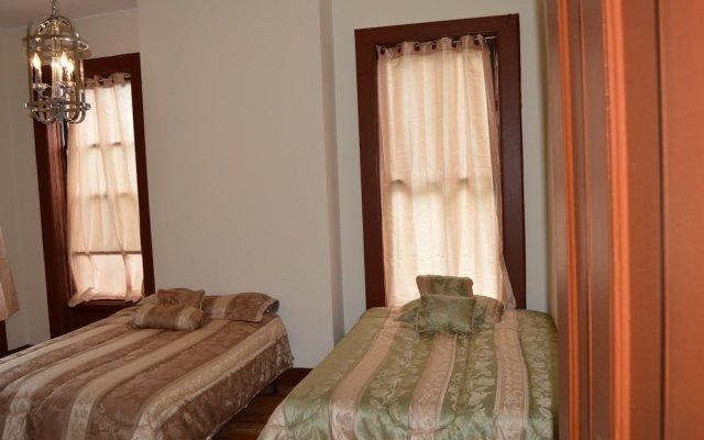 Отель Williamsburg Hostel США, Нью-Йорк - отзывы, цены и фото номеров - забронировать отель Williamsburg Hostel онлайн комната для гостей