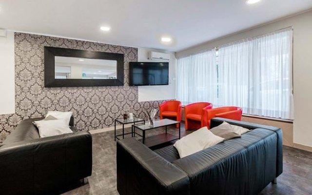 Hotel Condor комната для гостей