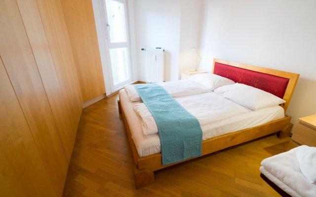 Отель Vienna Residence Elegant Apartment for 2 Near the Famous Mariahilferst Австрия, Вена - отзывы, цены и фото номеров - забронировать отель Vienna Residence Elegant Apartment for 2 Near the Famous Mariahilferst онлайн комната для гостей
