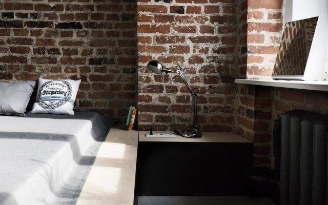 Гостиница Sputnik Hostel & Personal Space в Москве 11 отзывов об отеле, цены и фото номеров - забронировать гостиницу Sputnik Hostel & Personal Space онлайн Москва комната для гостей
