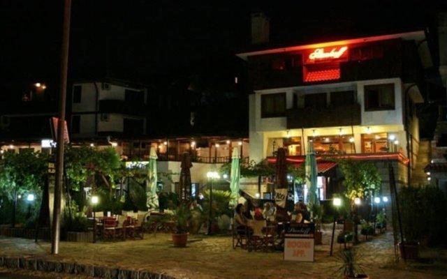 Stankoff Hotel