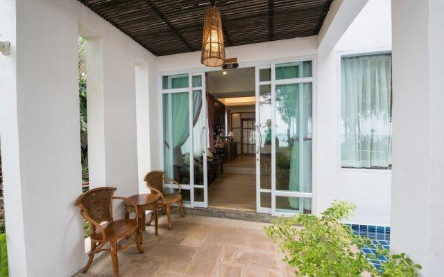 Отель Koh Tao Montra Resort Таиланд, Мэй-Хаад-Бэй - отзывы, цены и фото номеров - забронировать отель Koh Tao Montra Resort онлайн вид на фасад