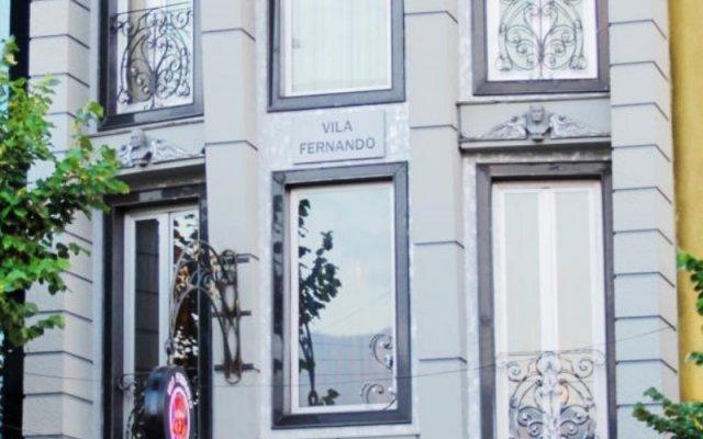 Fernando Hotel 0