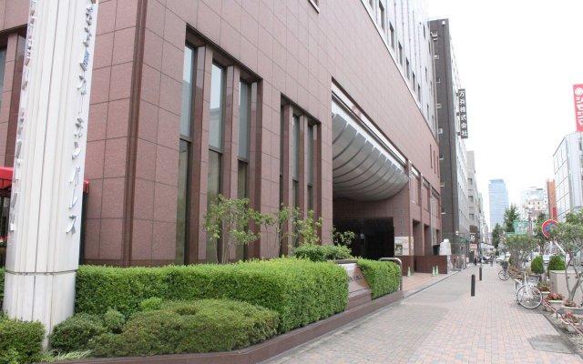 Nagoya Garden Palace