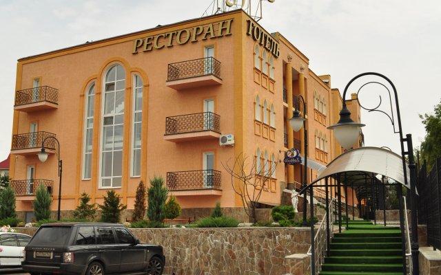 Гостиница Premier Hotel Shafran Украина, Сумы - отзывы, цены и фото номеров - забронировать гостиницу Premier Hotel Shafran онлайн вид на фасад