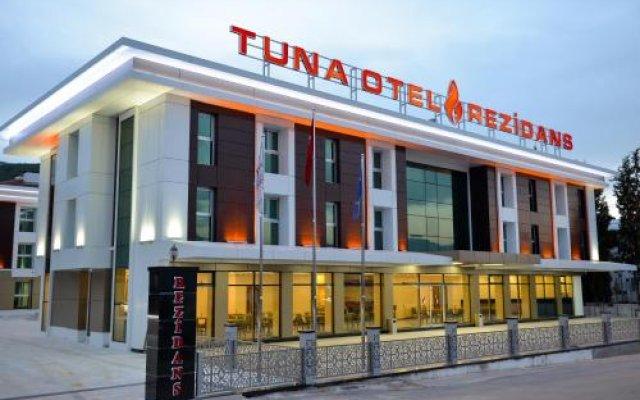 Tuna Otel Rezidans