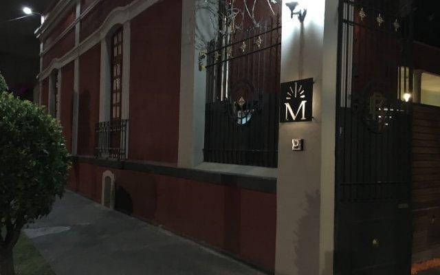 Casa Moctezuma