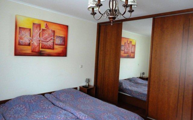 Отель Lena's Home Понта-Делгада комната для гостей