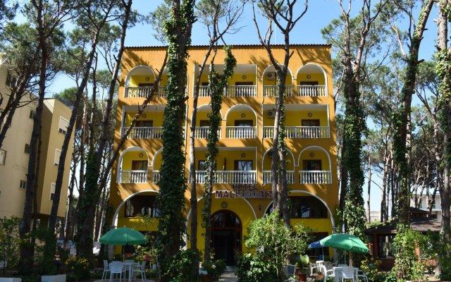 Hotel Mali i Robit 0