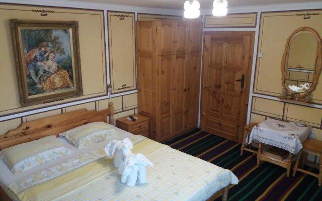 Отель Guest House Bashtina Striaha комната для гостей