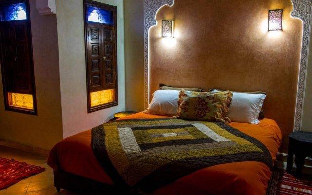 Отель Riad El Walida Марокко, Марракеш - отзывы, цены и фото номеров - забронировать отель Riad El Walida онлайн вид на фасад
