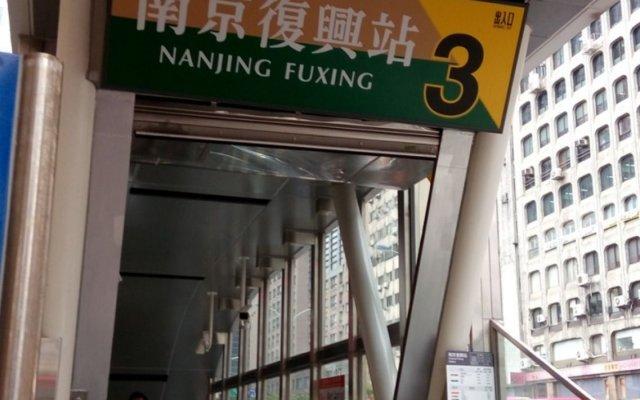 ARK Hotel-Chang'an Fuxing