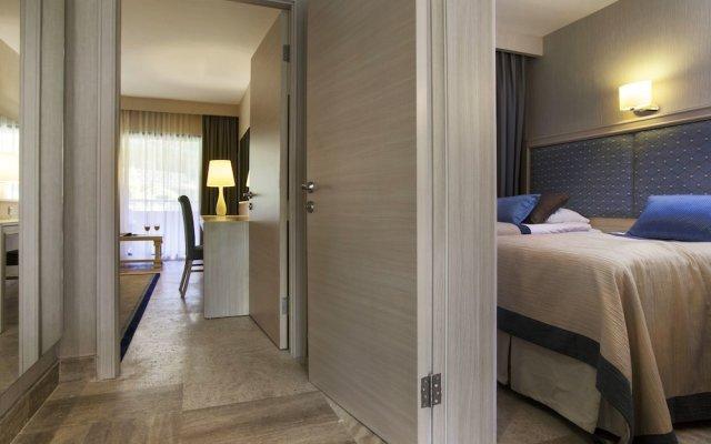 Marti Myra Турция, Кемер - 7 отзывов об отеле, цены и фото номеров - забронировать отель Marti Myra онлайн комната для гостей