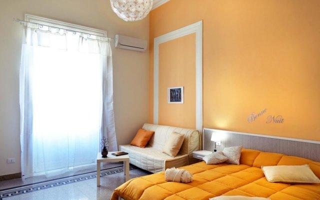 Отель *1*7*4* Via Roma комната для гостей