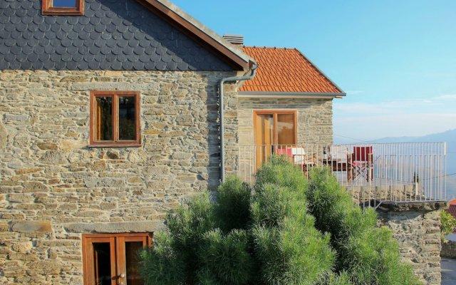 Отель Holiday Villa in Douro Valley вид на фасад