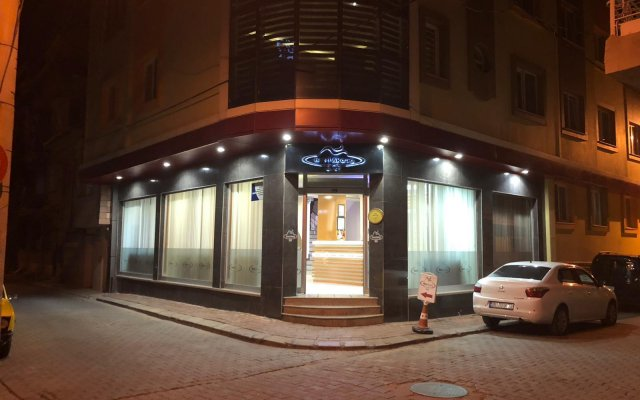 Akdag Турция, Усак - отзывы, цены и фото номеров - забронировать отель Akdag онлайн вид на фасад