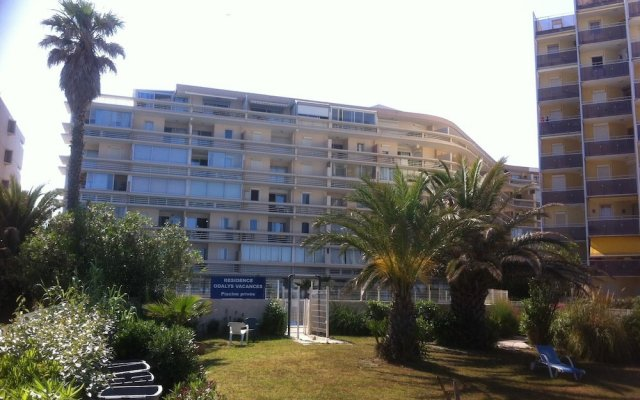 Residence Copacabana In Canet En Roussillon France From 106 Photos Reviews Zenhotels Com