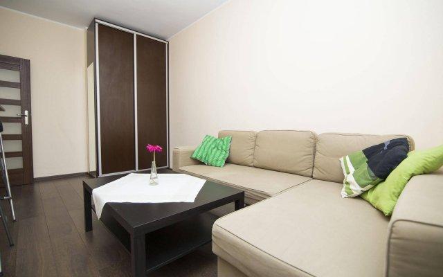 Отель Rent a Flat apartments - Korzenna St. Польша, Гданьск - отзывы, цены и фото номеров - забронировать отель Rent a Flat apartments - Korzenna St. онлайн комната для гостей