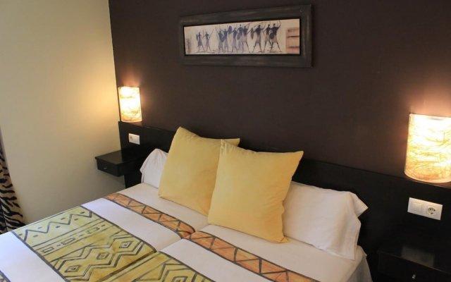 Отель Basic Confort 2 Испания, Сан-Себастьян - отзывы, цены и фото номеров - забронировать отель Basic Confort 2 онлайн комната для гостей