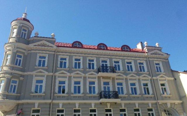 Отель Vilnia