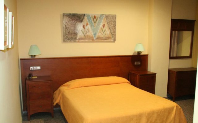 Hotel Marinetto