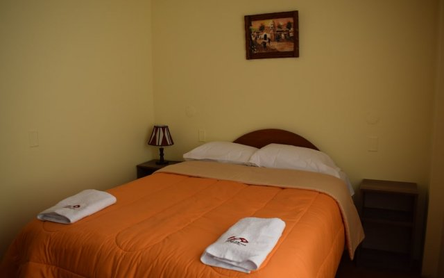 Peru Swiss Hostel 0