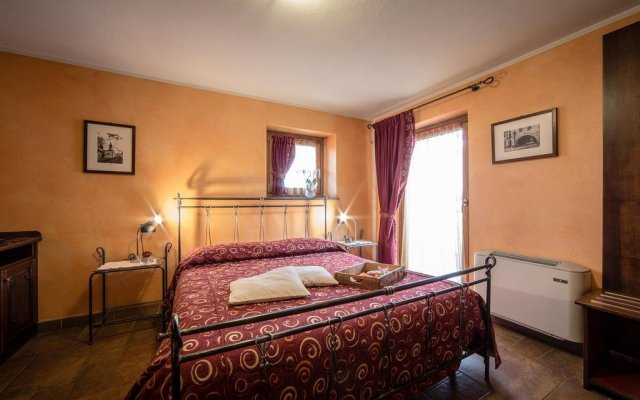 Lo Teisson Bed and Breakfast