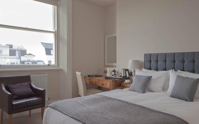 Отель A Room With A View Великобритания, Кемптаун - отзывы, цены и фото номеров - забронировать отель A Room With A View онлайн комната для гостей