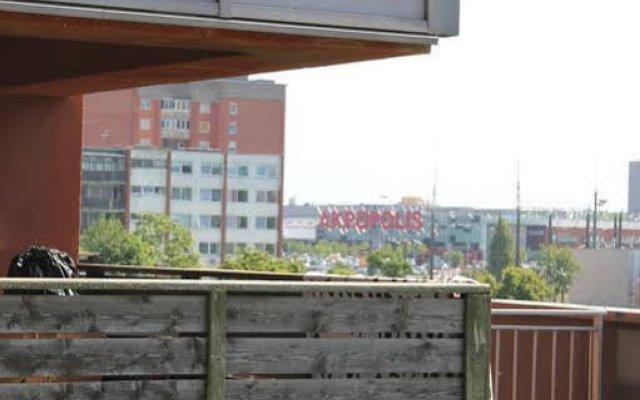 Отель Galerig Литва, Клайпеда - отзывы, цены и фото номеров - забронировать отель Galerig онлайн вид на фасад