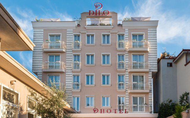 Dilo Hotel 0