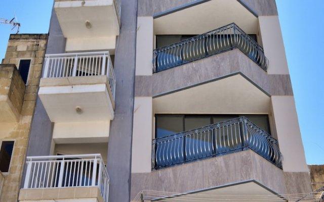 Апартаменты First Class Apartments Calleja by G&G вид на фасад