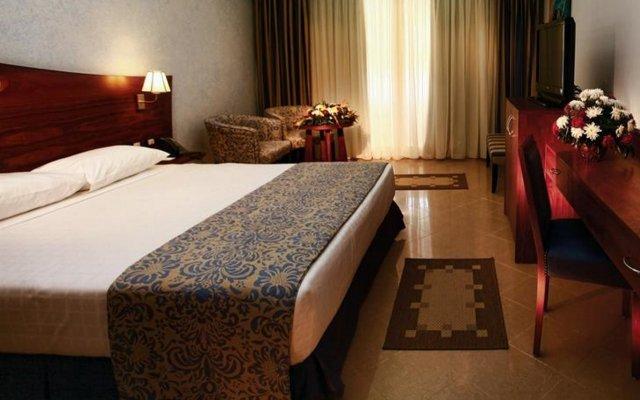 Отель Stella Di Mare Makadi Gardens Resort & Spa комната для гостей