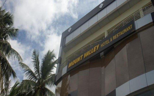 Отель Mount Valley Шри-Ланка, Тиссамахарама - отзывы, цены и фото номеров - забронировать отель Mount Valley онлайн вид на фасад
