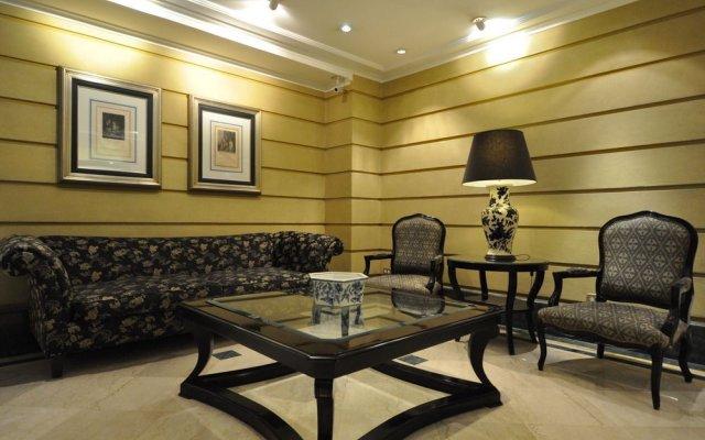 Amérian Executive Mendoza Hotel 1