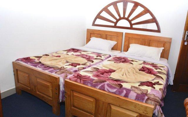Отель Oasis Park Шри-Ланка, Нувара-Элия - отзывы, цены и фото номеров - забронировать отель Oasis Park онлайн комната для гостей